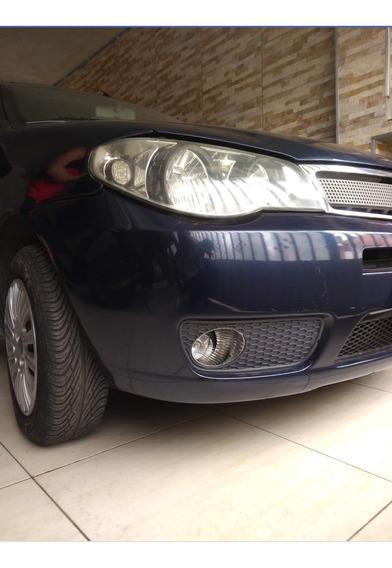 Fiat Palio Weekend 2006 1.8 Hlx Flex 5p