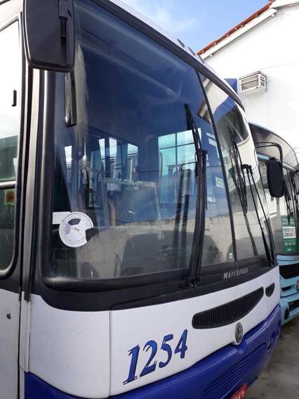 Ônibus Rod M.diant Vw 16.180 M.polo Alegro 1995-2006 48 Pass