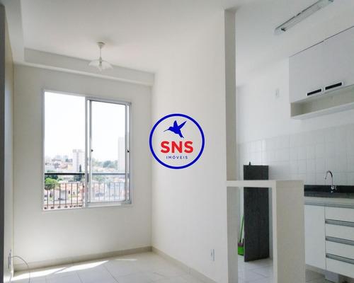 Imagem 1 de 26 de Apartamento - Ap00834 - 3520376