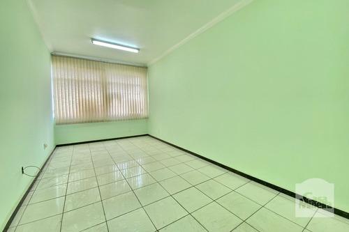 Imagem 1 de 7 de Sala-andar À Venda No Centro - Código 273914 - 273914