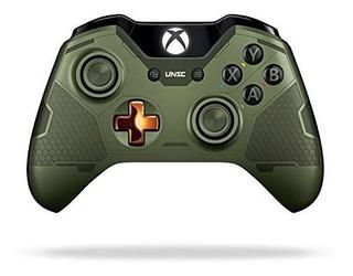 Xbox One Edicion Limitada Halo 5 Guardians Master Chief Wire