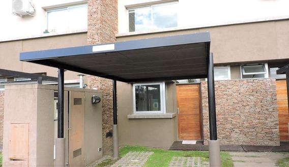 Duplex En Venta, 3 Ambientes!! Impecable.