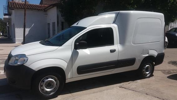 Fiat Fiorino Evo 1.4 8v 2015