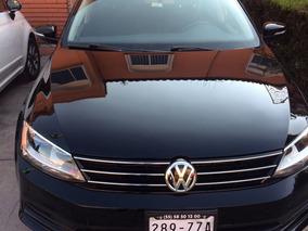 Volkswagen Jetta 2.5 Trendline L5 B A At