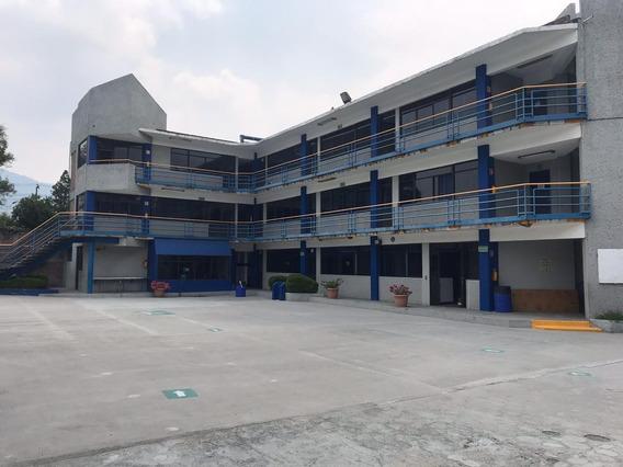 Propiedad En Venta Ecatepec - Vocacion Plantel Educativo