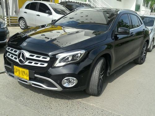 Mercedes-benz Clase Gla 2020 1.6 Urban