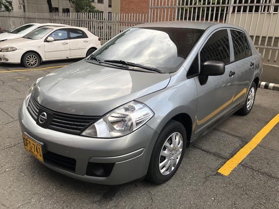Nissan Tiida Mio Motor 1800