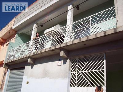 Casa Assobradada Vila São Gabriel - Guarulhos - Ref: 434362