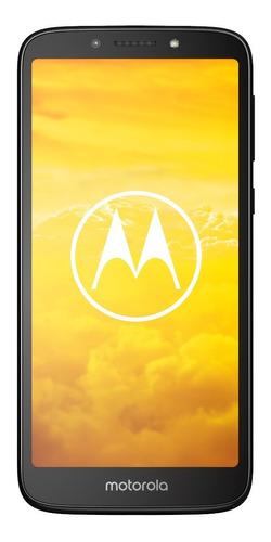 Celular Motorola Moto E5 Play Dual Sim 16gb Garantia Oficial