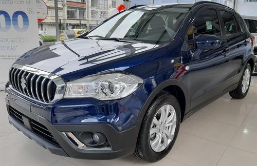 Suzuki Scross Automática Motor 1.6  Modelo 2022 0kms