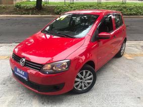 Volkswagen Fox 1.0 Vht Total Flex 5p Direção Sem Entrada