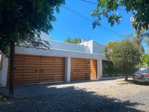 Imagen 1 de 14 de Residencia Con Alberca En Las Fuentes