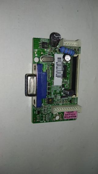Placa Principal Monitor Lg W2043s-pf / E227809 B