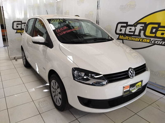 Volkswagen Fox Hatch 1.0 8v(sp)(totalflex) 4p 2014