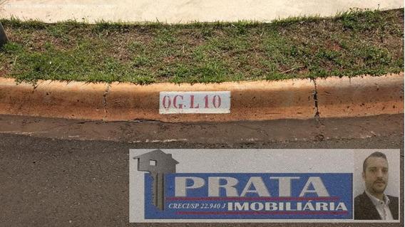 Terreno Em Condomínio Para Venda Em Presidente Prudente, Parque Residencial Carandá - Rni-solares G10
