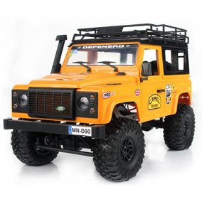 Land Rover Deffender Rc 4x4
