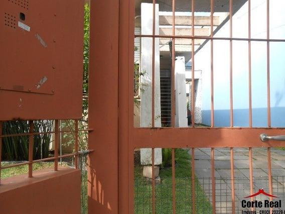 Casa - Jardim Botanico - Ref: 1052 - V-1052