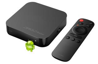 X-view Driod Box Tv A Smart Con Control Remoto 640700