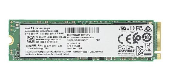 Disco sólido interno Lite-On CA3-8D256 256GB