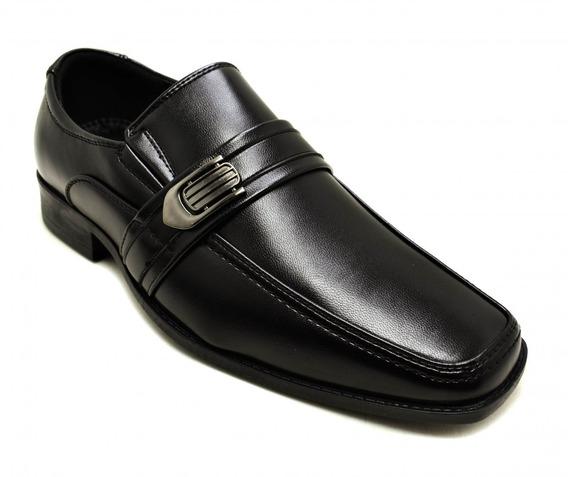 Sapato Masculino Broken Rules 89211