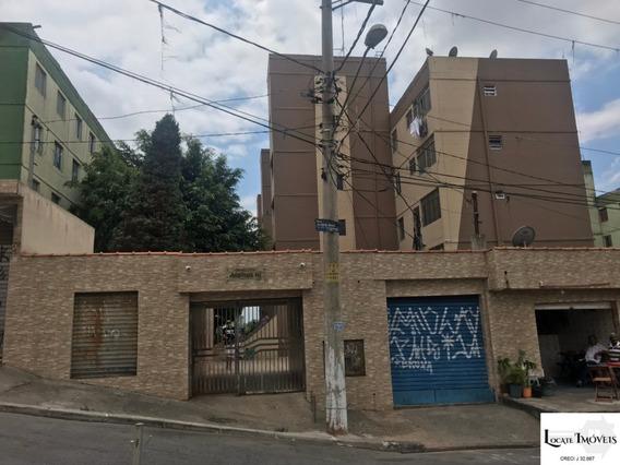 Apartamento Grande R$ 155mil Para Venda/locação Cohab Ii - Ap00141 - 34599581
