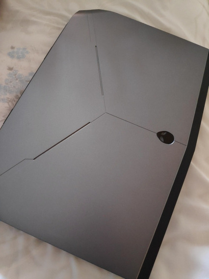 Notebook Alienware R2 I7