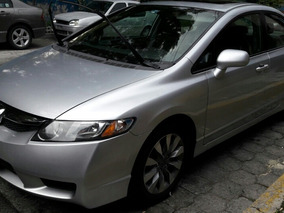 Honda Civic 1.8 Exl At 2009