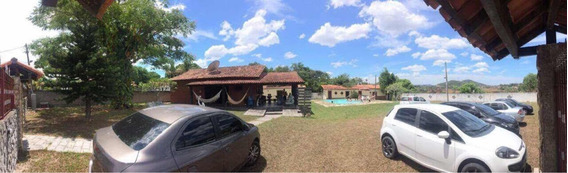 Casa De Praia Em Araruama