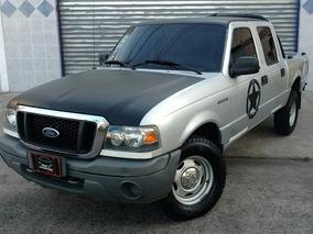 Ford Ranger 4x4 Permuto+financio+no+hilux+s10+nissan