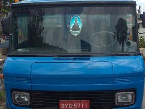 Mercedes Benz Mb 608