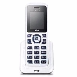 Telefone Sem Fio Chip Huawei F361 Desbloqueado - Novo