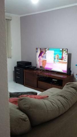 Imagem 1 de 11 de Apartamento Com 2 Dormitórios À Venda, 53 M² Por R$ 230.000,00 - Santa Terezinha - São Bernardo Do Campo/sp - Ap1390