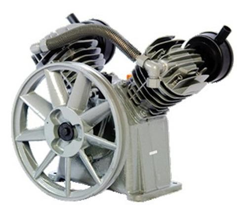 Cabezal Compresor Fema Para Motor 3 Hp - Solo