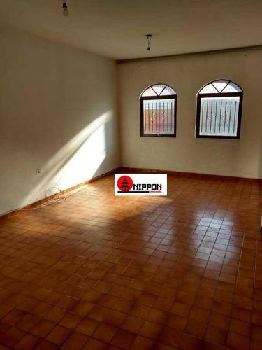Casa Para Alugar Por R$ 950,00/mês - Cocaia - Guarulhos/sp - Ca0292