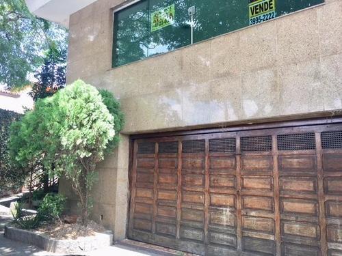Imagem 1 de 12 de Casa Para Aluguel, 4 Quartos, 2 Suítes, 4 Vagas, Assunção - São Bernardo Do Campo/sp - 71743