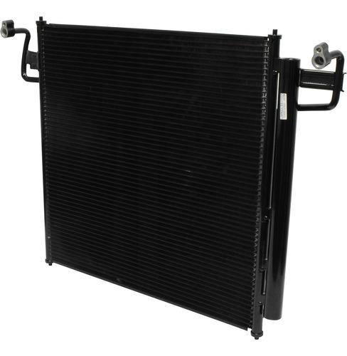 Imagen 1 de 2 de Condensador A/c Nissan Armada 2006 5.6l Premier Cooling