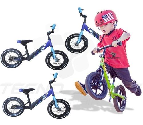 Bicicleta Niño Niña Rin 12 Gw Iniciación + Obsequio