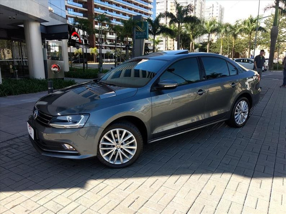 Volkswagen Jetta 1.4 16v Tsi Comfortline Gasolina 4p Tiptron