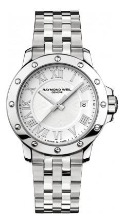 Reloj Suizo Raymond Wells Geneve Tango