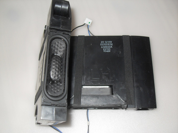 Autofalantes Par Tv Lg 32 32lb560b Novos Ebz620187