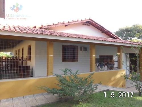 Sítio À Venda Em Capela Do Alto/sp - 381