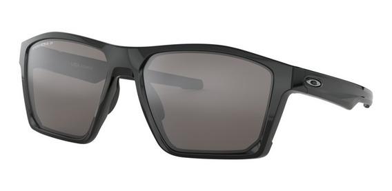 Óculos De Sol Oakley Targetline Prizm Black Polarized