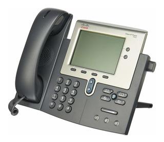 Cisco 7942g 7900 Series Teléfono Ip Unificado Cp-7942g = Poe