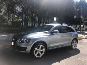 Audi Q5 Luxury V6 2010...impecable... A Tratar...