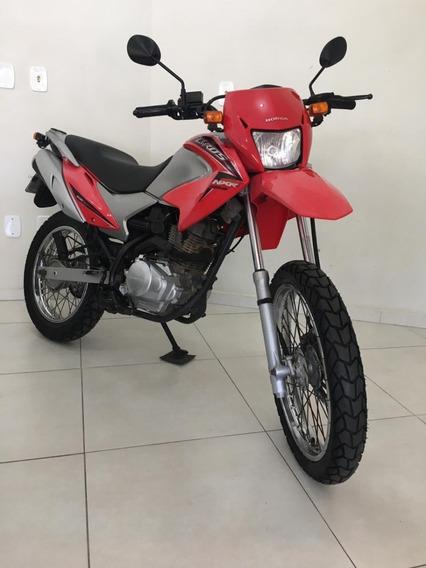 Honda Nxr 150 Bros Esd Mix Rua