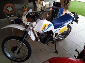 Honda Xlx 250 R Trail