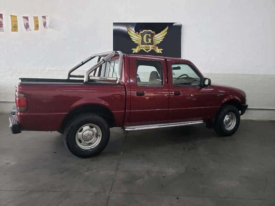 Ford - Ranger Cd Xl Tb 2.5d 4p 2001