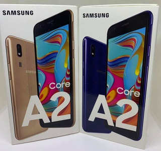 Ventas Por Mayor!! Galaxy A2 Core - No Ventas Por Unidad