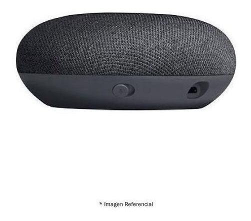 Google Home Mini Smart Asistente De Voz Nuevo En Stock