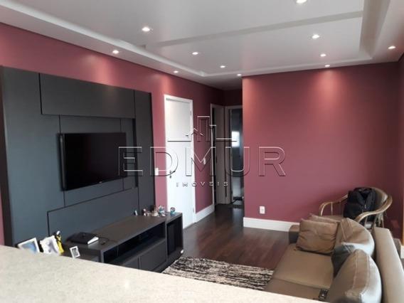 Apartamento - Vila Homero Thon - Ref: 23960 - V-23960